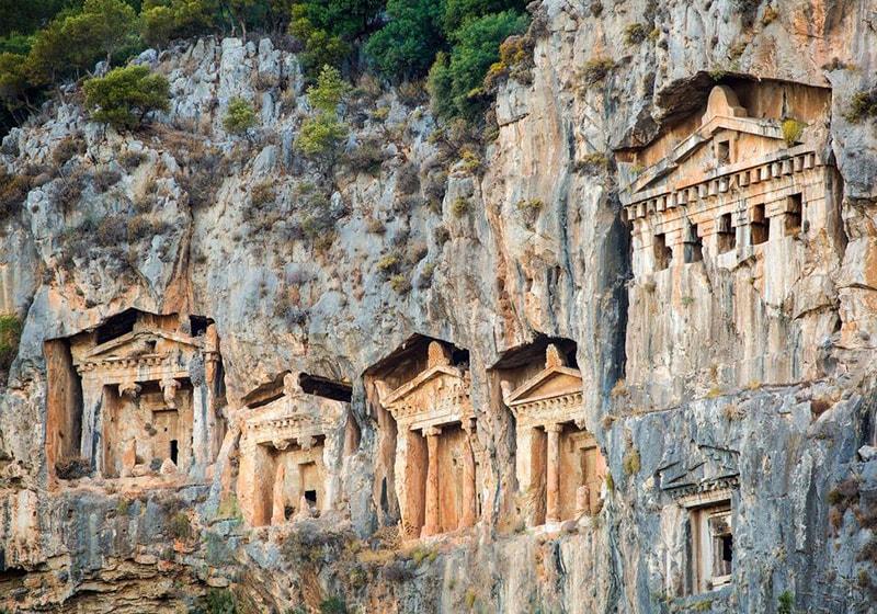 الأماكن التاريخية فتحية