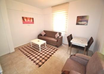 شقة لاتعوض للبيع غرفة نوم واحدة مفروشة بالكامل وجاهزة للسكن في ألانيا