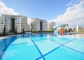 Very attractive apartments at a very attractive price!